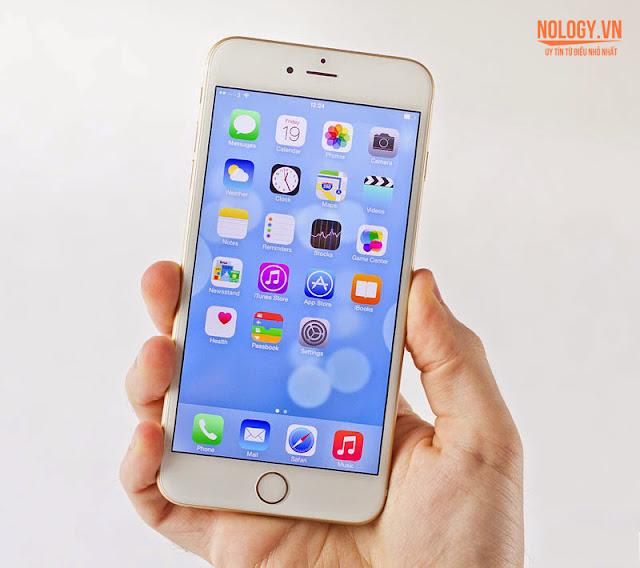 Sửa iphone 6 lỗi cảm ứng không được