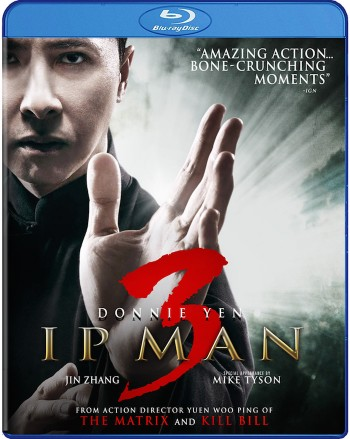 Download Ip Man 3 2015 Chinese 480p BRRip 300mb ESubs
