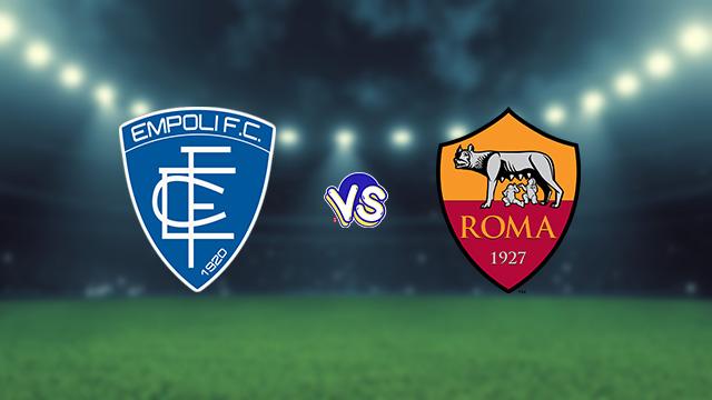 نتيجة مباراة روما وإمبولي 03-10-2021 في الدوري الايطالي