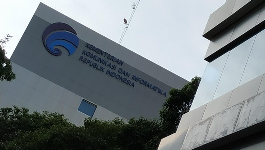Posting 'Rezim Koplak', PNS Kominfo Dibebastugaskan