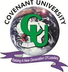Covenant University/Jim Ovia Foundation Scholarship Form - 2018/2019