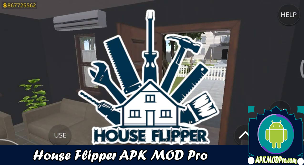 Download House Designer: Fix & Flip MOD APK v0.987 (MOD, Unlimited Money) Latest version 2020