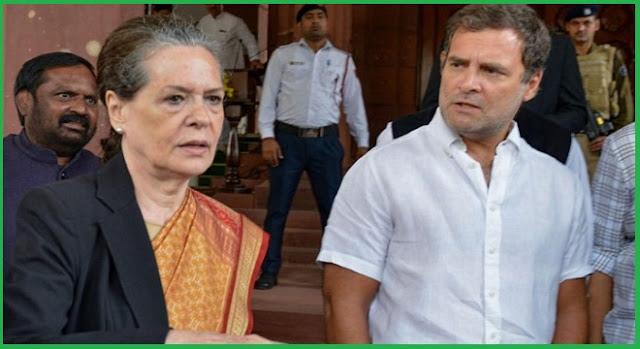 Congress Will Pay Migrants Workers Train Fare Says Sonia Gandhi