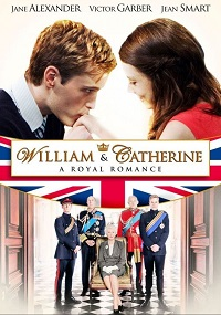 Watch William & Catherine: A Royal Romance Online Free in HD