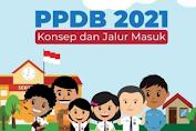 "Juknis PPDB TK, SD, SMP, SMA/SMK Tahun 2021/2022 ""Permendikbud No 1 Tahun 2021"""
