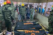6 Orang Meninggal Akibat Banjir dan Tanah Longsor di Manado