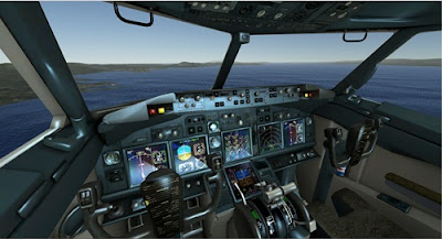 game infinite flight simulator