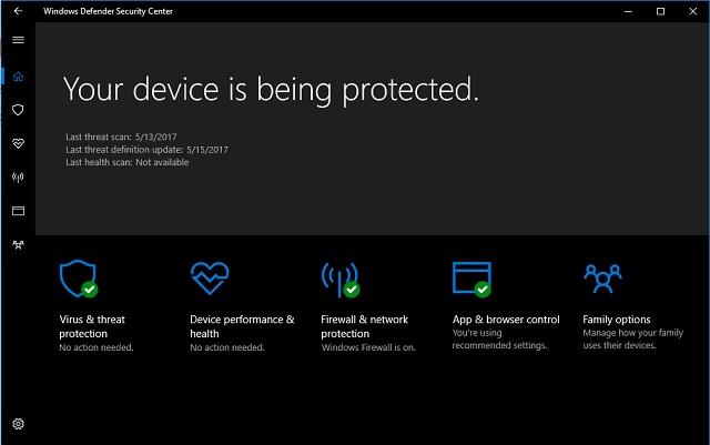 Cara mencegah serangan ransomware wannaCRY 15