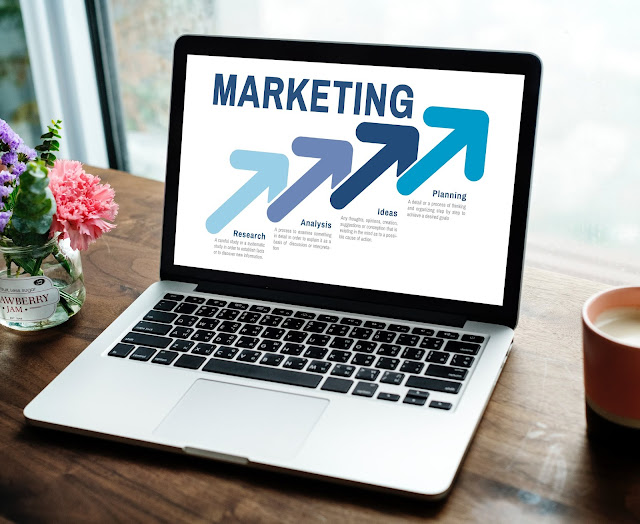 The 6 Online Marketing Strategies Every Entrepreneur Needs