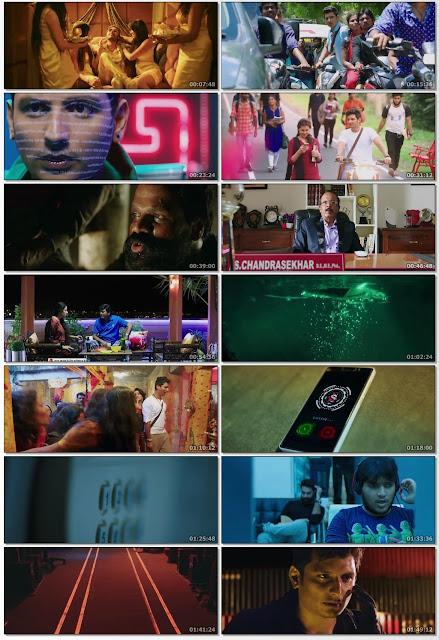 kee movie download in telugu