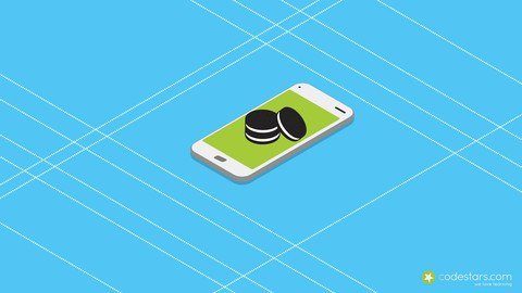 The Complete Android Oreo Developer Course - Build 23 Apps! - TechCracked