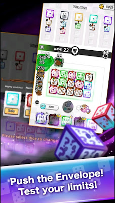 Random Dice v6.4.3 MOD APK [Unlimited Money] Download Now