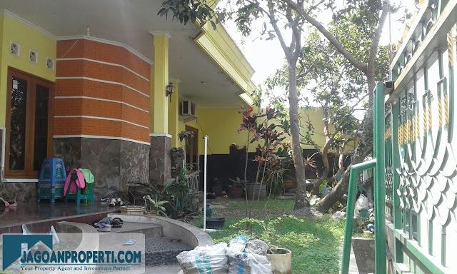 Rumah mewah luas dijual di Malang Kota