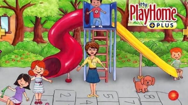 رحبا بكم من جديد أعزائنا اليوم نقدم لكم تحميل ماي بلاي هوم بلس للأندرويد جميع الإصدارات مجانا My PlayHome Plus و هي لعبة ممتعة وشيقة من تط