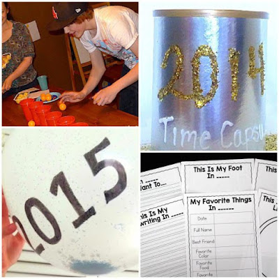 new year's eve games for kids and families