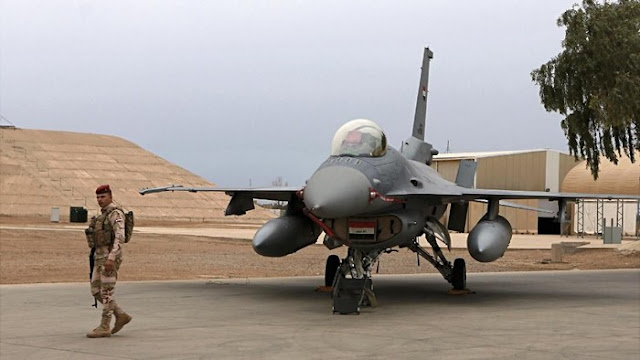 Markas Pasukan AS di Irak Kembali Diserang Roket