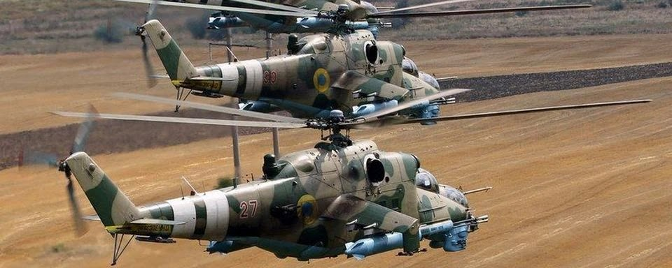 Українська авіація проти Росії на Донбасі