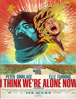 I Think We're Alone Now (2018) | DVDRip Latino HD GoogleDrive 1 Link
