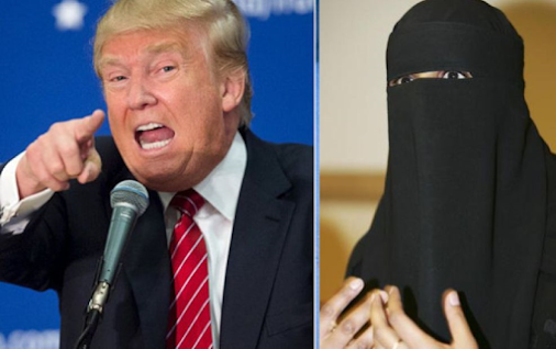 If Saudi Arabians really are Muslims and not a US puppet then why are they treating the Islamophobic...