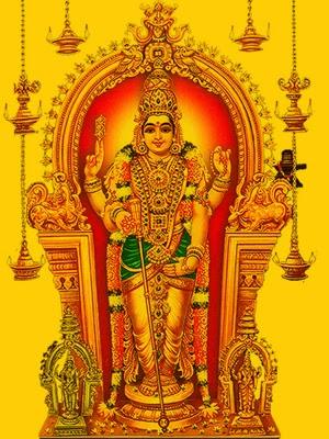 Sri Venkateswara Swamy Hd Wallpapers Subrahmanya Swamy Hd Wallpapers Gods Paradise