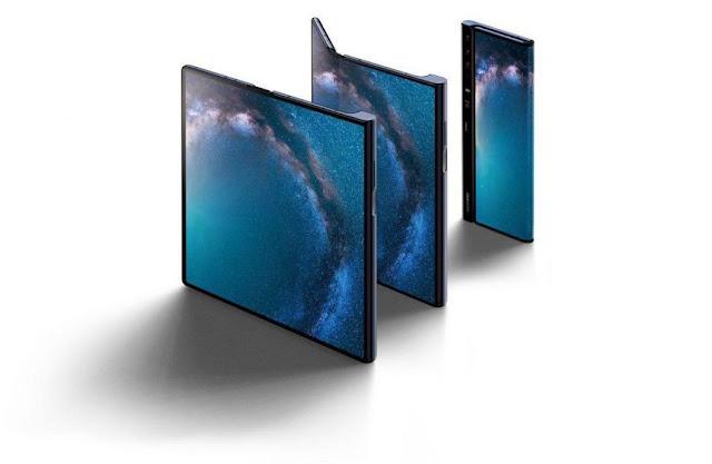 फोल्डिंग फोन HUAWEI MATE X 5G की कीमत में आयी उछाल, ये है अन्य खूबियां