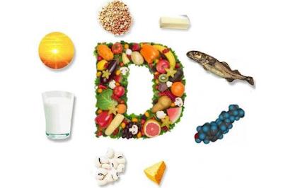 Sumber dan Manfaat Penting Vitamin D