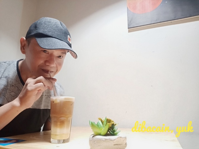 Markaz Keju Kuliner Menu Ala Korea Kekinian