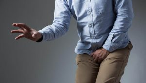 Foto Obat Penis Keluar Cairan Putih Kekuningan Bau seperti nanah