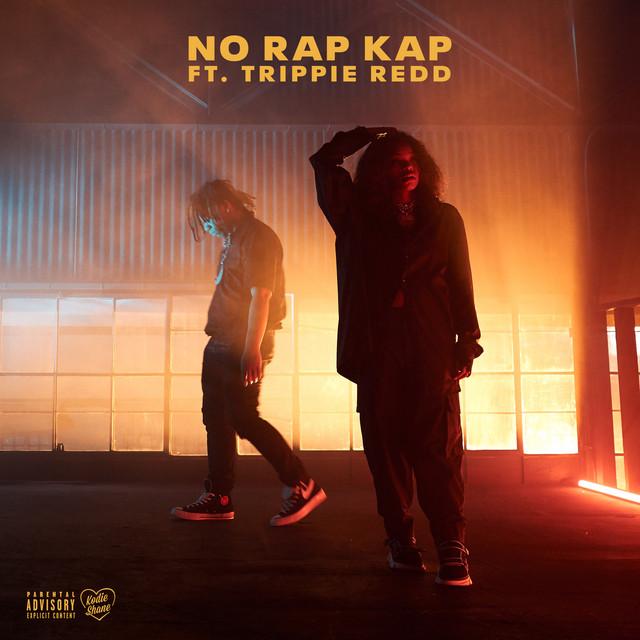 Kodie Shane -  NO RAP KAP Feat. Trippie Redd (Mp3 Download)