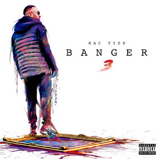 Mac Tyer – Banger 3 (2017) [CD] [FLAC]