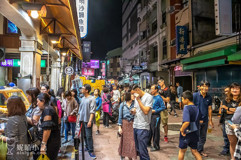 【嘉義美食】林聰明砂鍋魚頭中正總鋪。排隊盛況媲美封街造勢活動