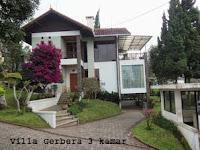 Villa Untuk Tahun Baru Di Lembang