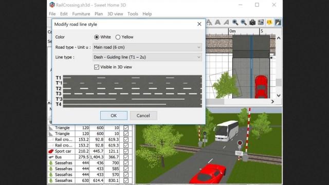 Sweet home 3d sweet home 3d hilft ihnen bei der einrichtung ihrer wohnung und zeigt modellhaft, wie ihre zukünftige unterkunft aussehen. Sweet Home 3d Download For Windows 10 7 8 8 1 32 64 Bit Free