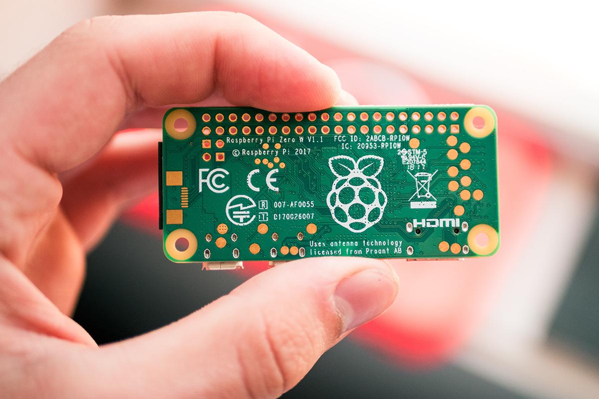 Come disabilitare Wi-Fi e Bluetooth su Raspberry Pi