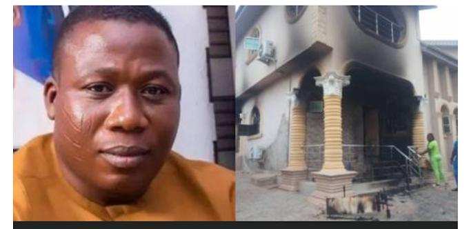 Buhari Government Provoking South-Westerners By Hunting Sunday Igboho – Yoruba Group