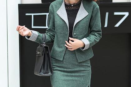 4 Tips Fashion Agar Penampilan Menjadi Elegan