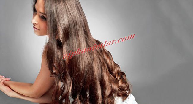 Kuru Ve Hasar Gören Saçlar İçin Doğal Saç Maskeleri