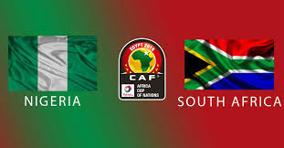 مشاهدة مباراة نيجيريا وجنوب إفريقيا بث مباشر اليوم 10-7-2019 في كأس الأمم الإفريقية 2019