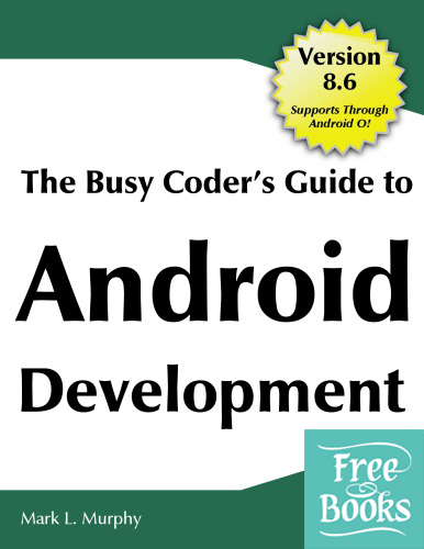 Guide to Android Development