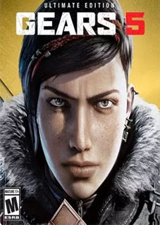 Gears 5 Ultimate Edition Torrent (PC)