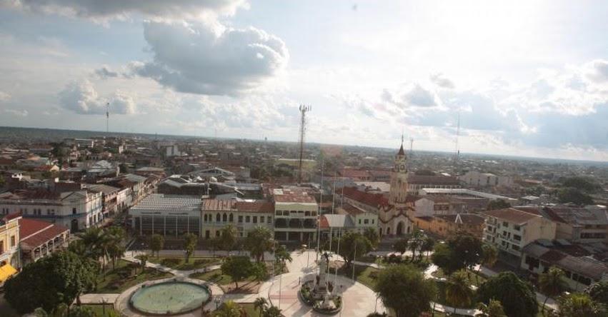Gobierno oficializa inclusión de provincias de Puno y Loreto a nivel de riesgo extremo (D. S. N° 017-2021-PCM)