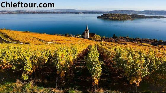 Biel/Bienne, nice places to visit in Switzerland: