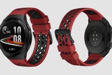 Huawei Watch GT 2e Resmi Rilis di Indonesia, Berapa Harganya?