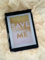 """Save me"" Mona Kasten, fot. paratexterka ©"