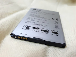 Baterai Hape LG BL-48TH BL48TH Optimus G Pro E980 E985 E988 Original 100%
