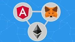 Complete Blockchain Web Application Development on Ethereum