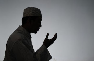 Doa Ketika Mendapat Musibah