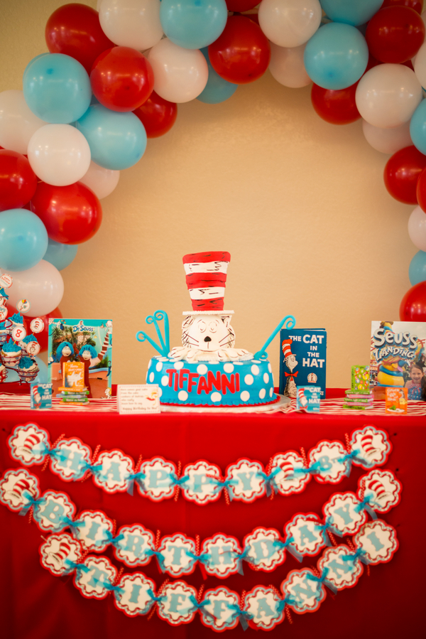dr+seuss+doctor+green+eggs+ham+birthday+party+theme+event+diy+do+it+yourself+girl+boy+green+orange+blue+pink+red+candy+table+buffet+bar+cake+cat+in+hat+cary+diaz+photography+16 - A Seussville Bonanza