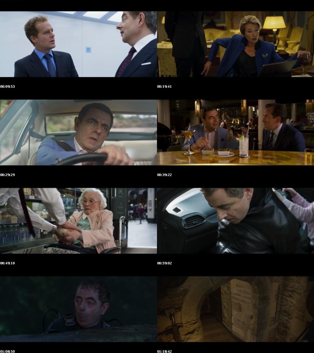 johnny english full movie download 480p