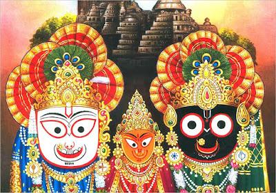 Lord Jagannath HD Photos